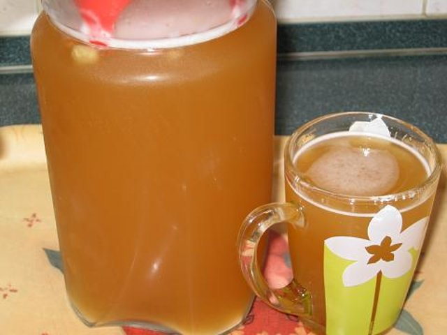 медовуха рецепт приготовления в домашних условиях с дрожжами