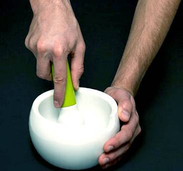 Удобрение яичная скорлупа