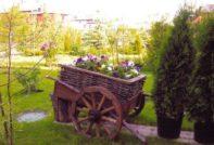 сад и огород своими руками не как у всех
