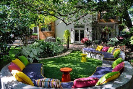 Сад, огород, дача все самое яркое
