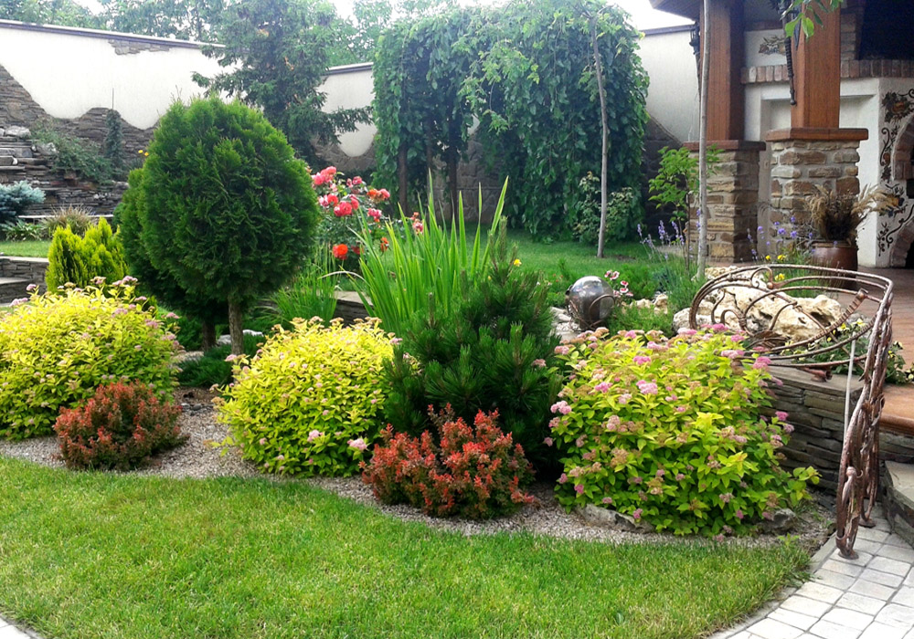 Лучший сад огород своими руками фото 509