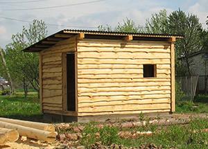 Сарай своими руками каркасный деревянный пошагово, инструкция как построить
