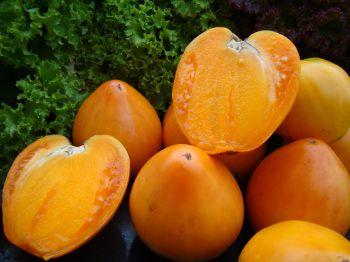 Томат Оранжевое сердце: характеристика и описание сорта, отзывы