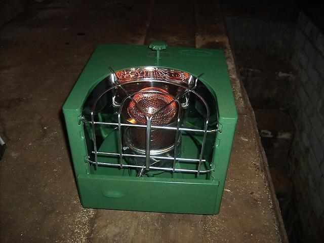 как обогреть курятник без электричества