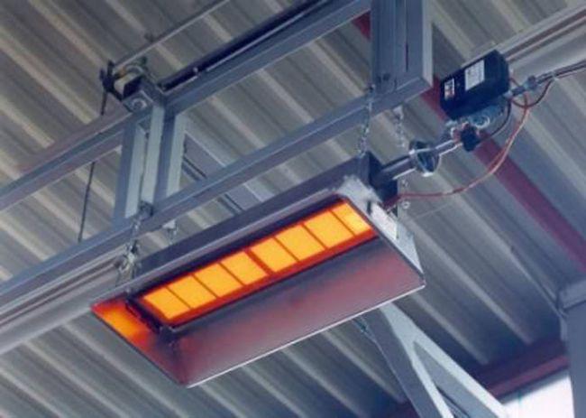 Как построить теплицу своими руками с отоплением