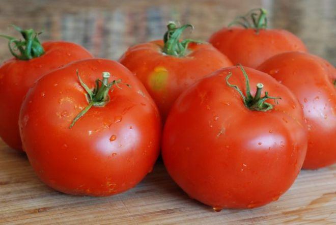 Семена ультраскороспелых томатов