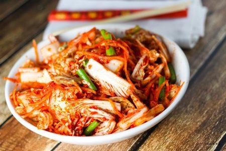 Чем полезна китайская капуста для женщин