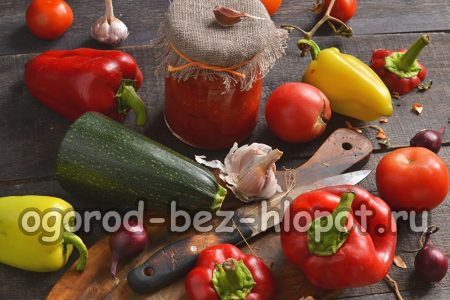 готовые помидоры