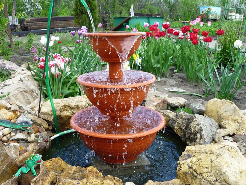 пекла шоколадный фонтан в саду своими руками фото пошагово депутат краевой думы