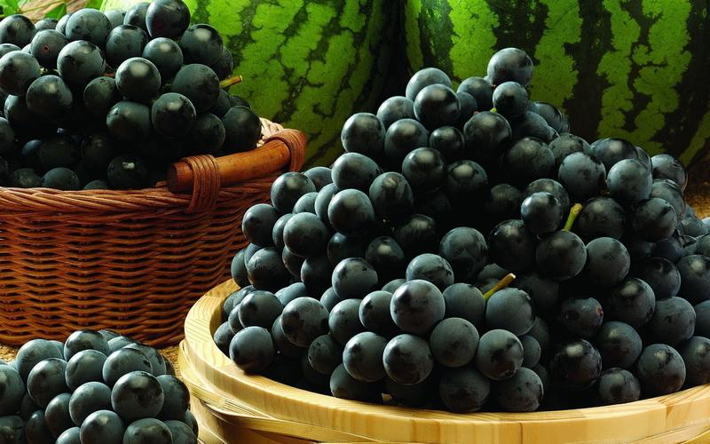 Виноградные косточки польза вред - Польза или вред