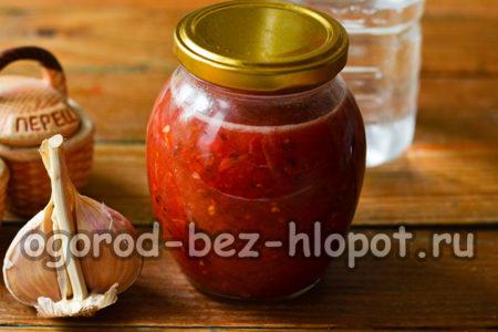 готовый кетчуп