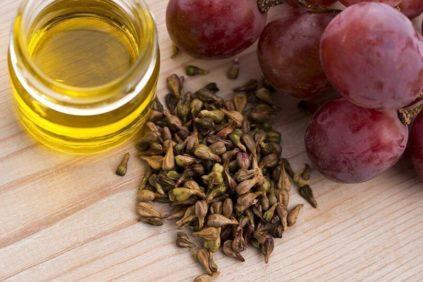 Вырастить виноград из косточки
