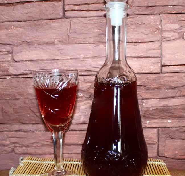 Вино из грибов
