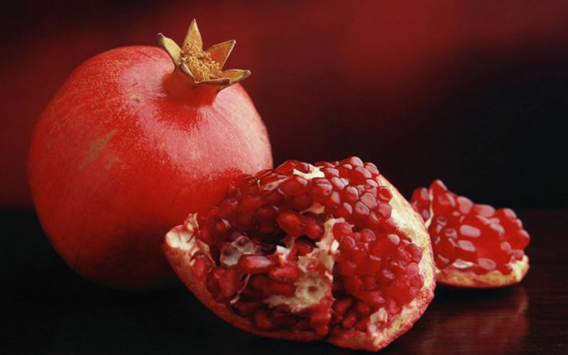 Плод без косточек