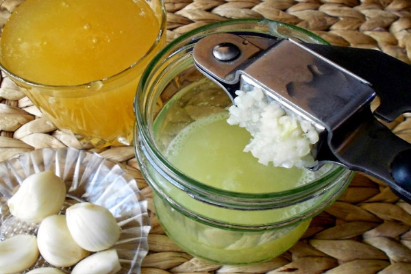 Рецепт с лимоном от головной боли