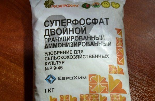 superfosfat dvojnoj