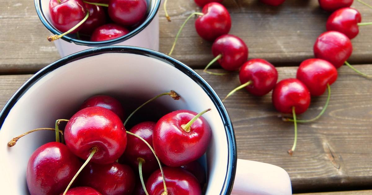 Польза и вред черешни для здоровья: норма в день, полезные свойства и противопоказания