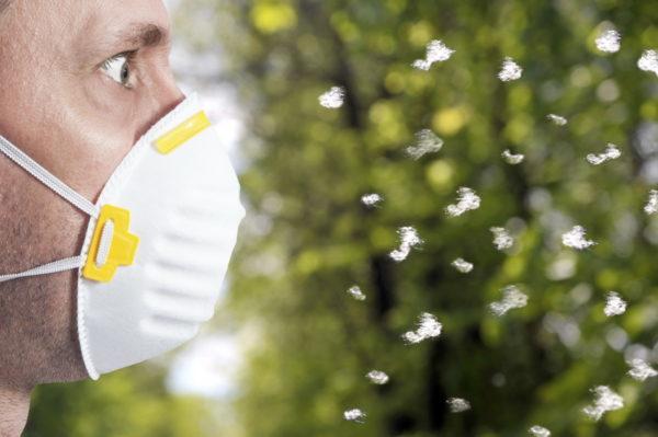 средство защиты алергика