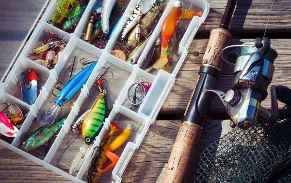 Календарь рыболова по месяцам и дням